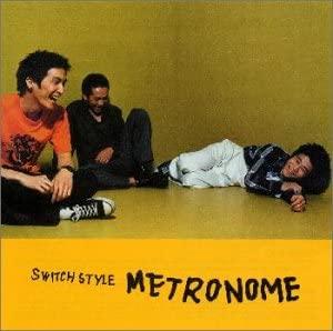 Switch Style METORONOME