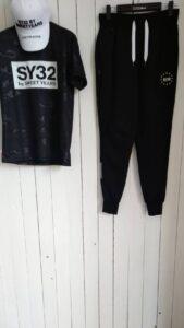 SY32 新作キャップ Tシャツ